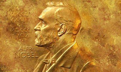 2021 Nobel Fizik Ödülü'nü Syukuro Manabe, Klaus Hasselmann ve Giorgio Parisi kazandı
