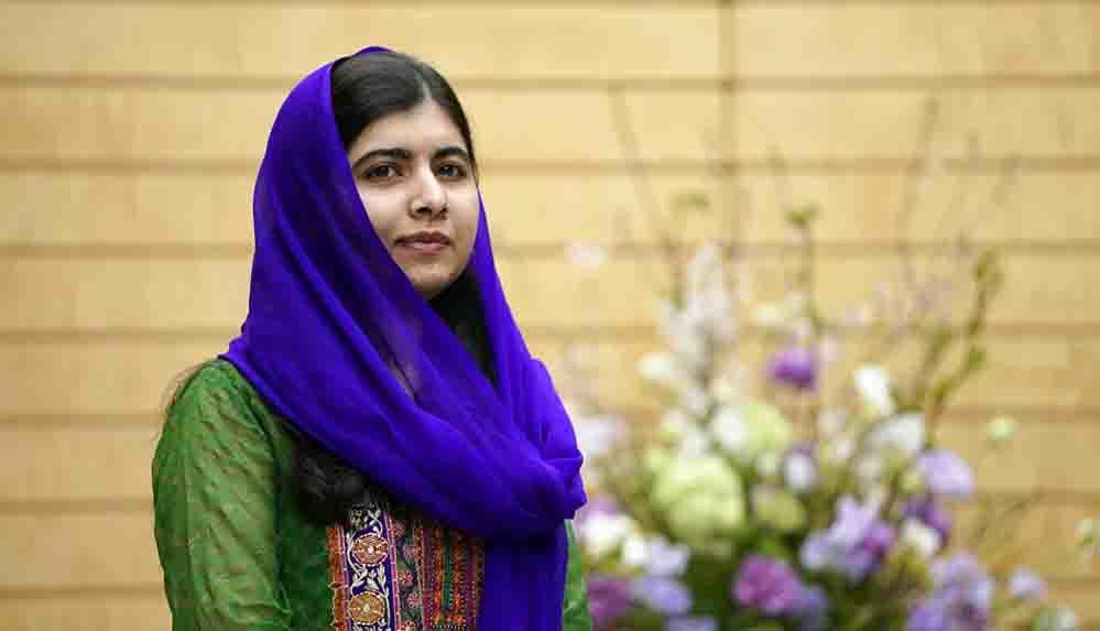 Nobel ödüllü Malala: Harekete geçmezsek birçok Afgan kızı benimle aynı hikayeyi paylaşabilir