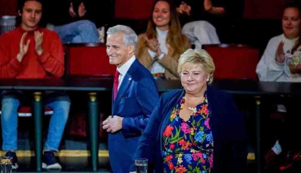 Norveç seçimlerinde sıkı çekişme: Birinci parti belli oldu