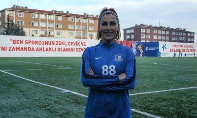Galatasaray'da kadın futbol takımı kuruldu
