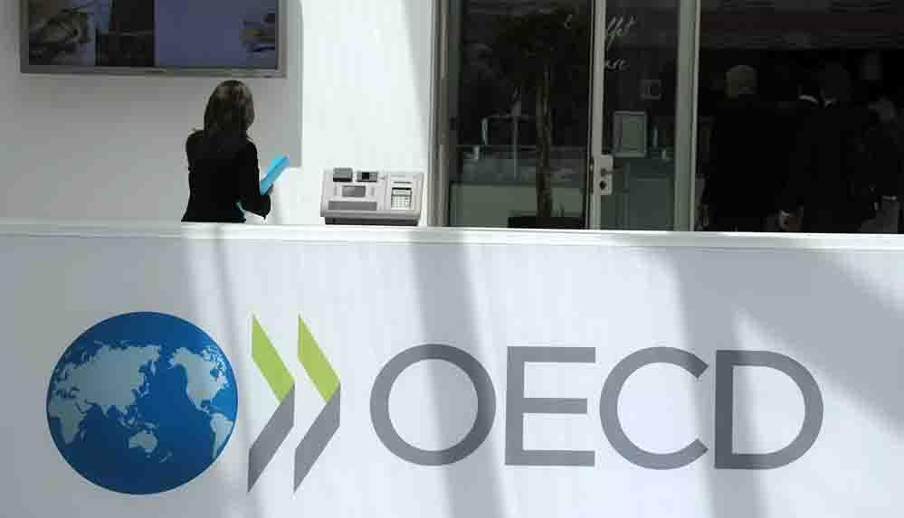 OECD'den Türkiye tahmini: Büyüme beklentisi yükseltildi