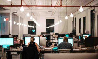 Ofiste çalışmak astım riskini artırabilir