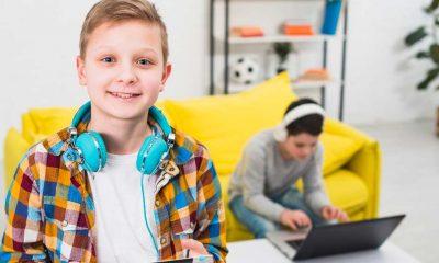 Öğrencilerin yüzde 83'ü oyunla öğreniyor