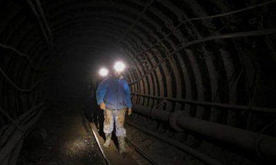 Kanada'daki maden ocağında mahsur kalan 39 kişi kurtarıldı