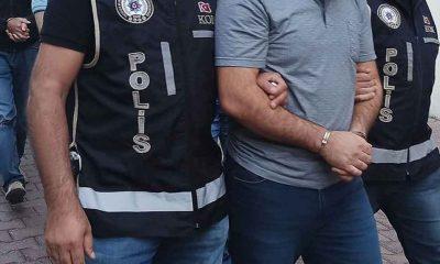 İstanbul'daki FETÖ operasyonunda 20 şüpheli yakalandı