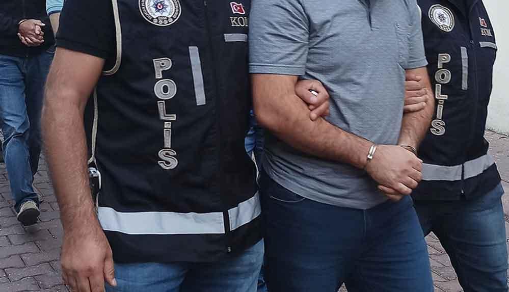 Ordu'da FETÖ operasyonunda 43 şüpheli gözaltına alındı