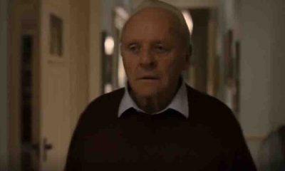 Oscar'lı 'Baba' bu hafta izleyicisiyle buluştu