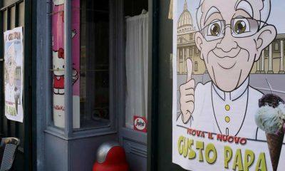 Papa Francis, sıcaktan bunalan mahkumlara 15 bin dondurma ısmarladı
