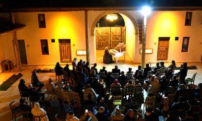 Piyanist Gülsin Onay, Bayburt'ta konser verdi