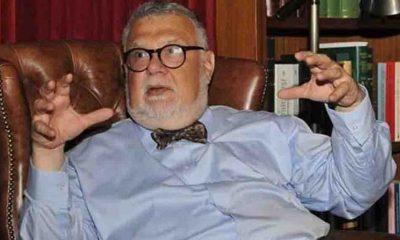 Ahmet Hakan'dan dikkat çeken iddia: Celal Şengör ülkeyi terk etme kararı aldı