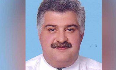 Prof. Dr. Mehmet Bülent Tırnaksız Covid-19'a yenik düştü