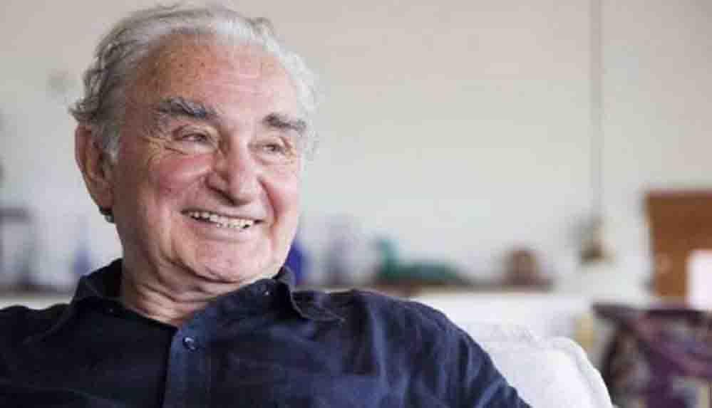 Prof. Dr. Mimar ve akademisyen Doğan Kuban yaşamını yitirdi
