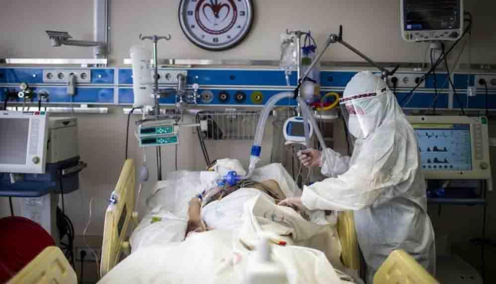Prof. Dr. Taşbakan: Yoğun bakımdaki Covid-19 vakalarının neredeyse tamamı aşısız hastalar