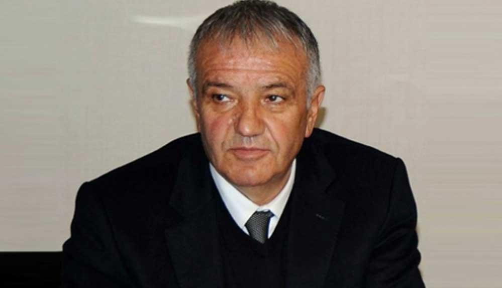 Kayserispor'un efsane başkanı Recep Mamur hayatını kaybetti