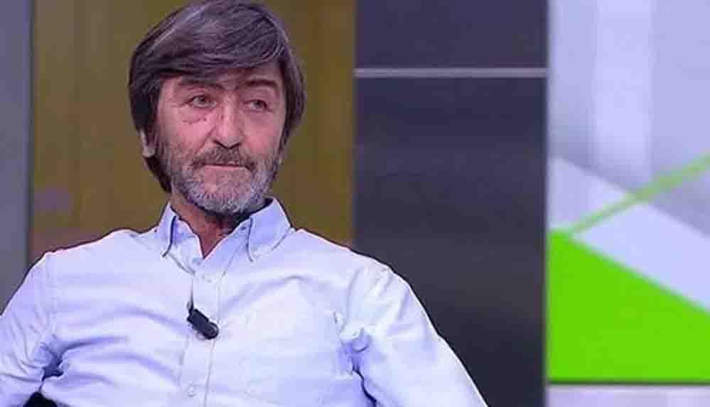 Son Dakika... Rıdvan Dilmen milli takım teknik direktörünü açıkladı