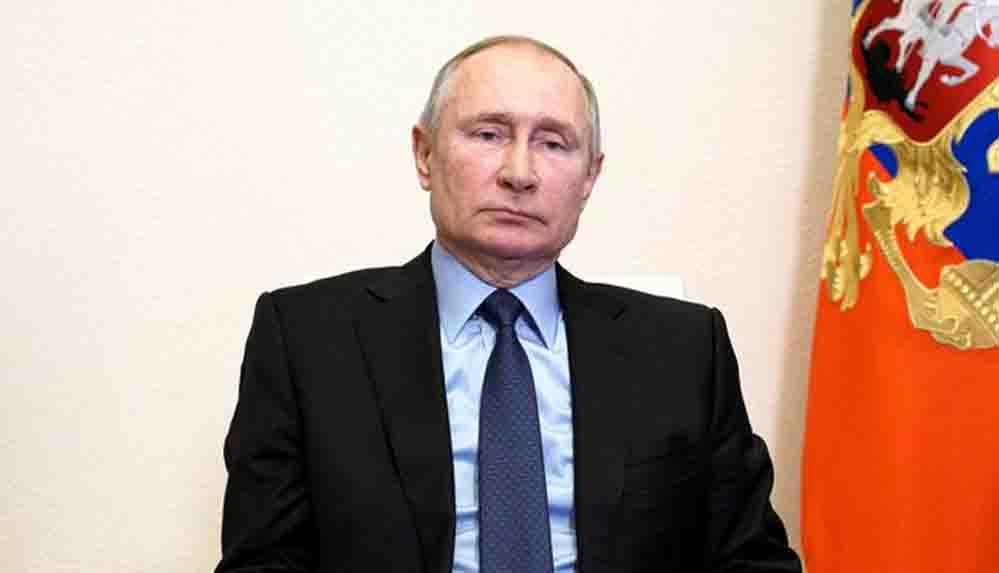 Rusya Devlet Başkanı Putin'den karantina kararı