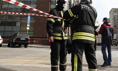 Rusya'da üniversite binasına silahlı saldırı: En az 8 kişi öldü
