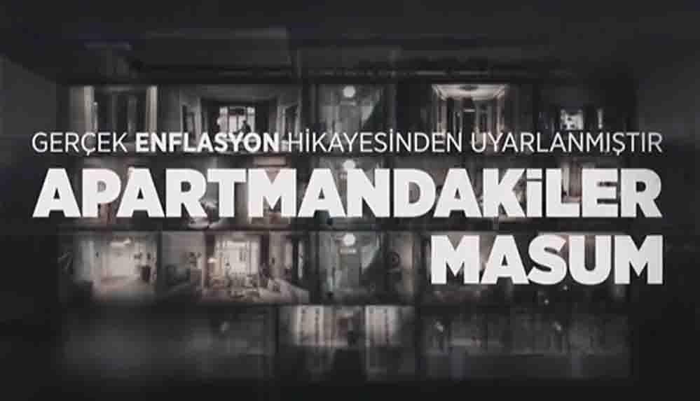 Saadet Partisi'nden kira artışlarına ilişkin video: 'Apartmandakiler masum...'