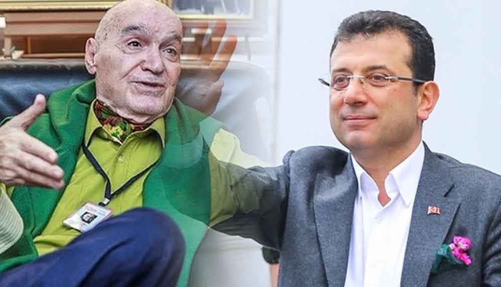 Sabah yazarı Hıncal Uluç: Yakın arkadaşım, dostum sandığım İmamoğlu selamı sabahı kesti