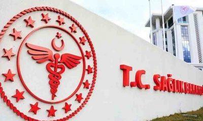 Sağlık Bakanlığı'nda rüşvet soruşturması