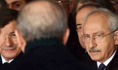 Saray İttifakı'nın söylemi boşa çıktı: 'Millet İttifakı'nın eli artık daha güçlü!'