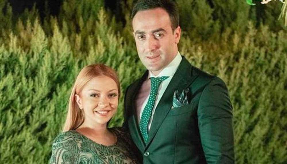 Şarkıcı Ece Seçkin ve pilot nişanlısının düğün tarihi belli oldu