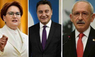Selvi'den Millet İttifakı'nın seçim planı açıklaması: Babacan cumhurbaşkanı yardımcısı olarak planlanıyor