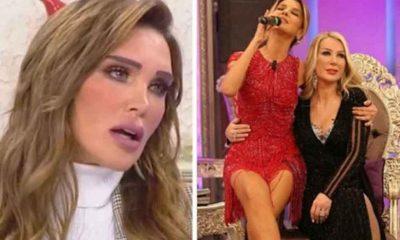 Seren Serengil, Gülben Ergen ve Seda Sayan'ı hedef aldı: Onlar konser sanatçısı değil