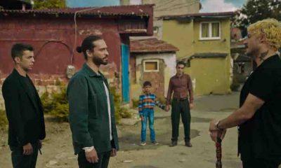 Show TV'nin yeni dizisi Üç Kuruş'tan ilk fragman yayınlandı