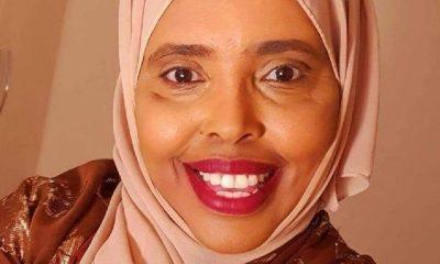 Somalili feminist: Facebook'u beni susturmak için kullandılar