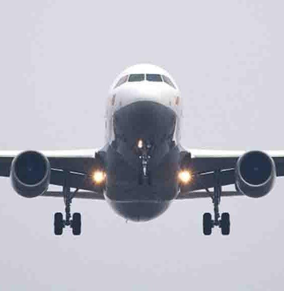 Son Dakika... Rusya'da bir uçak radardan kayboldu