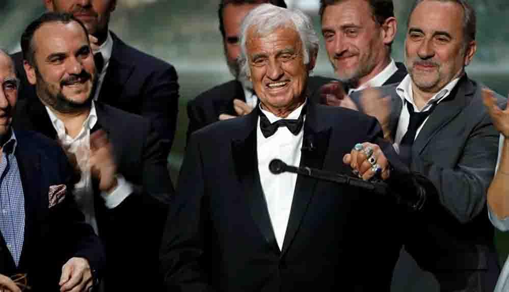 Son Dakika... Ünlü aktör Jean-Paul Belmondo hayatını kaybetti