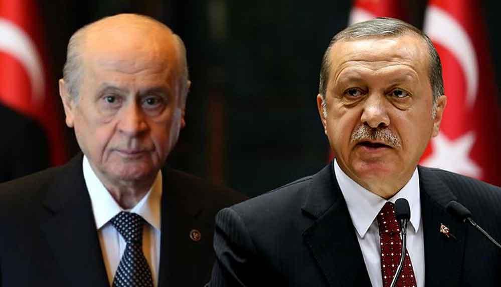 Son ankette AKP'ye büyük şok
