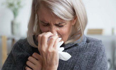 Sonbahar alerjisinden korunmanın 10 yolu!