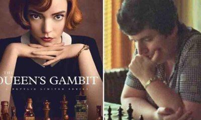 Sovyet satranç oyuncusu Netflix'e 5 milyon dolarlık dava açtı