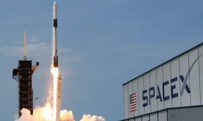 Türkiye'nin ilk milli haberleşme uydusu Türksat 6A, SpaceX tarafından fırlatılacak