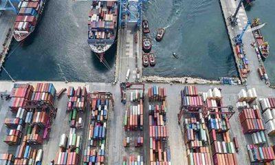 TÜİK: Türkiye ekonomisi ikinci çeyrekte yüzde 21,7 büyüdü
