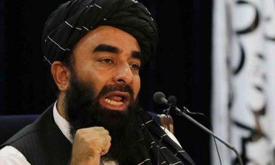 Taliban resmen açıkladı: Ellerin kesilmesi ve idam gibi 'şeriat cezaları' tekrar yürürlüğe giriyor