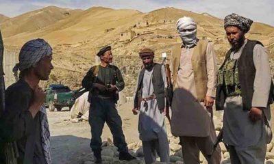 Taliban'ın kurucularından Turabi, uzuv kesme cezalarının devam edeceğini açıkladı!