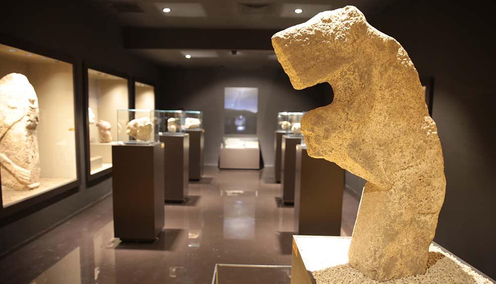 'Taş Tepeler Tanıtım Toplantısı' Şanlıurfa'da yapıldı