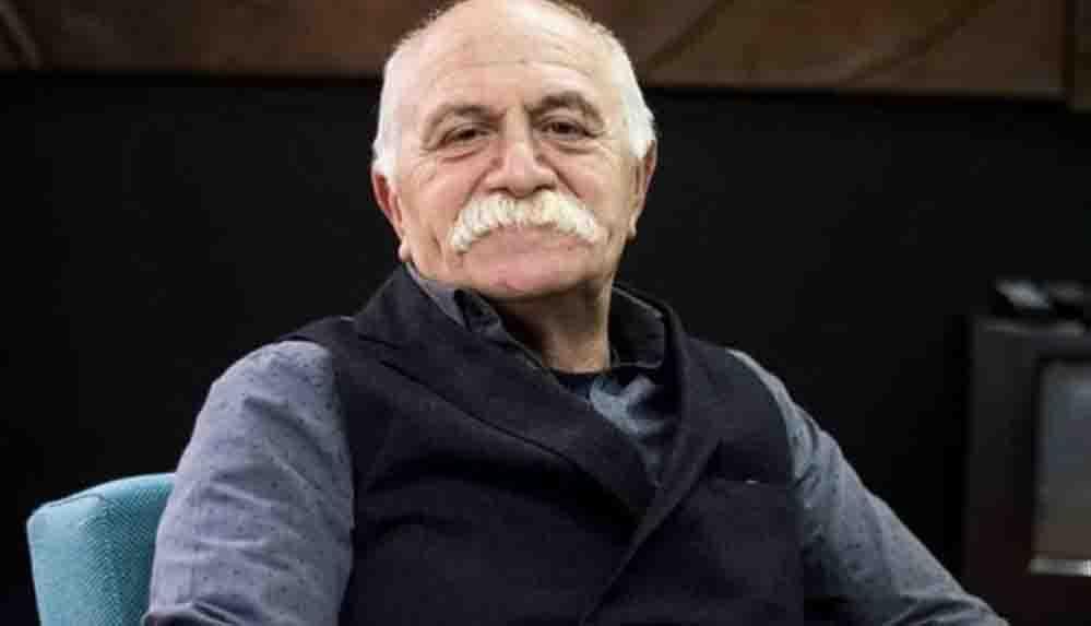 Sanatçı Orhan Aydın'asaldıran şahıs ifadesi alınıp serbest bırakıldı!