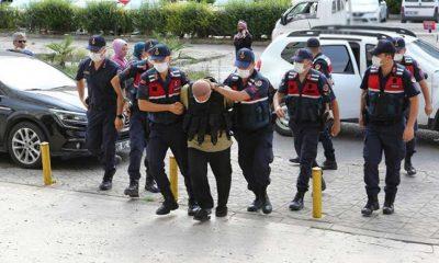 Trabzon'da 3 kızını tabancayla vurarak öldüren imam tutuklandı