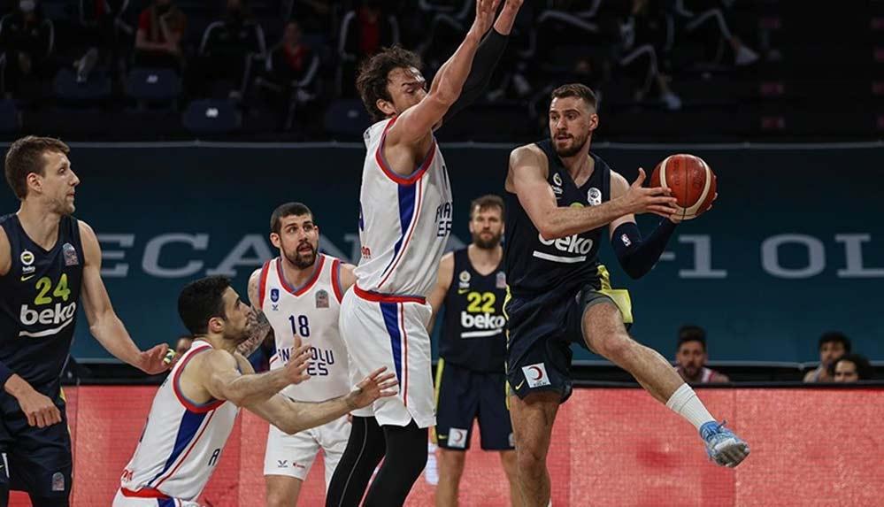 Türk basketbolunun ilkleri, rekorları, unutulmazları