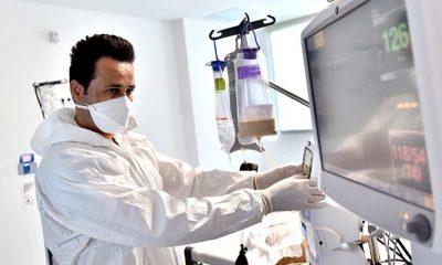 Türkiye'nin 11 Ekim koronavirüs tablosu açıklandı