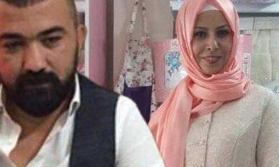 6 yaşındaki kızının önünde öldürülmüştü... Katiline 'takdir' indirimi