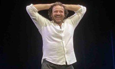 Türk Tiyatrosu oyunları 7. Frankfurt Türk Tiyatro Festivali'nde seyirciyle buluştu