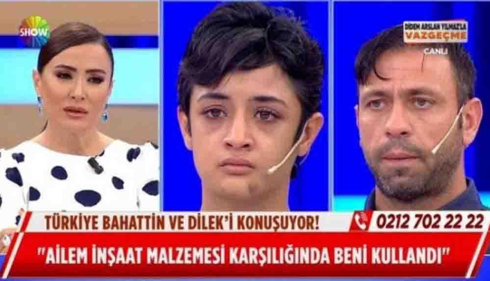 Türkiye'nin konuştuğu olaya yayın yasağı getirildi