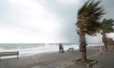 Türkiye'nin kuzeybatı kesimleri için fırtına uyarısı