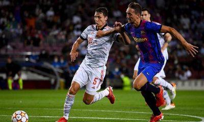 UEFA Şampiyonlar Ligi'nde perde açıldı