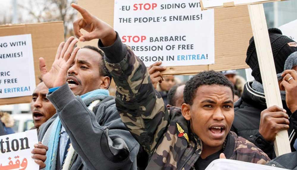 Uluslararası Af Örgütü, Eritre'de 20 yıldır haber alınamayan muhalifler için kampanya başlattı